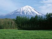 For the ascent to the legendary Fuji will have to pay